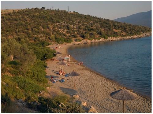 Agios_Georgios Beach Fthiotida