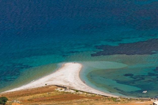 Saint Pavlos Beach, Amorgos