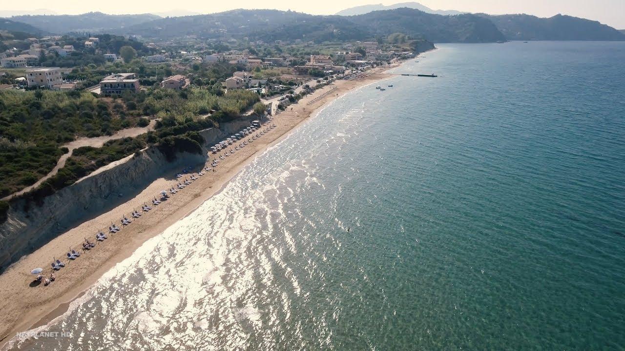 Arilas Beach, Corfu