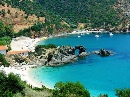 Kalamos Beach Evia