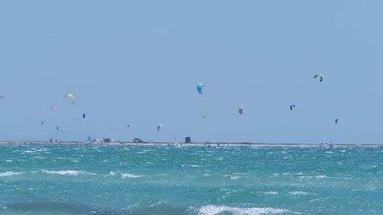 Keros Beach, Limnos
