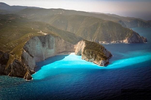 Navagio (shipreck), Zakinthos