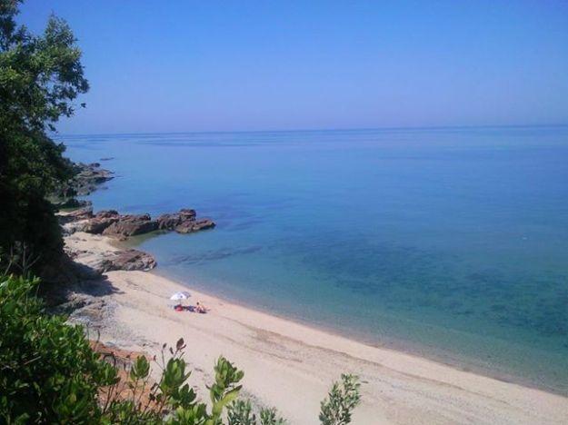 Rakopotamos Beach, Larissa