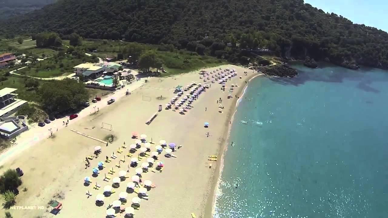 Karavostasi - Perdika Beach, Thesprotia