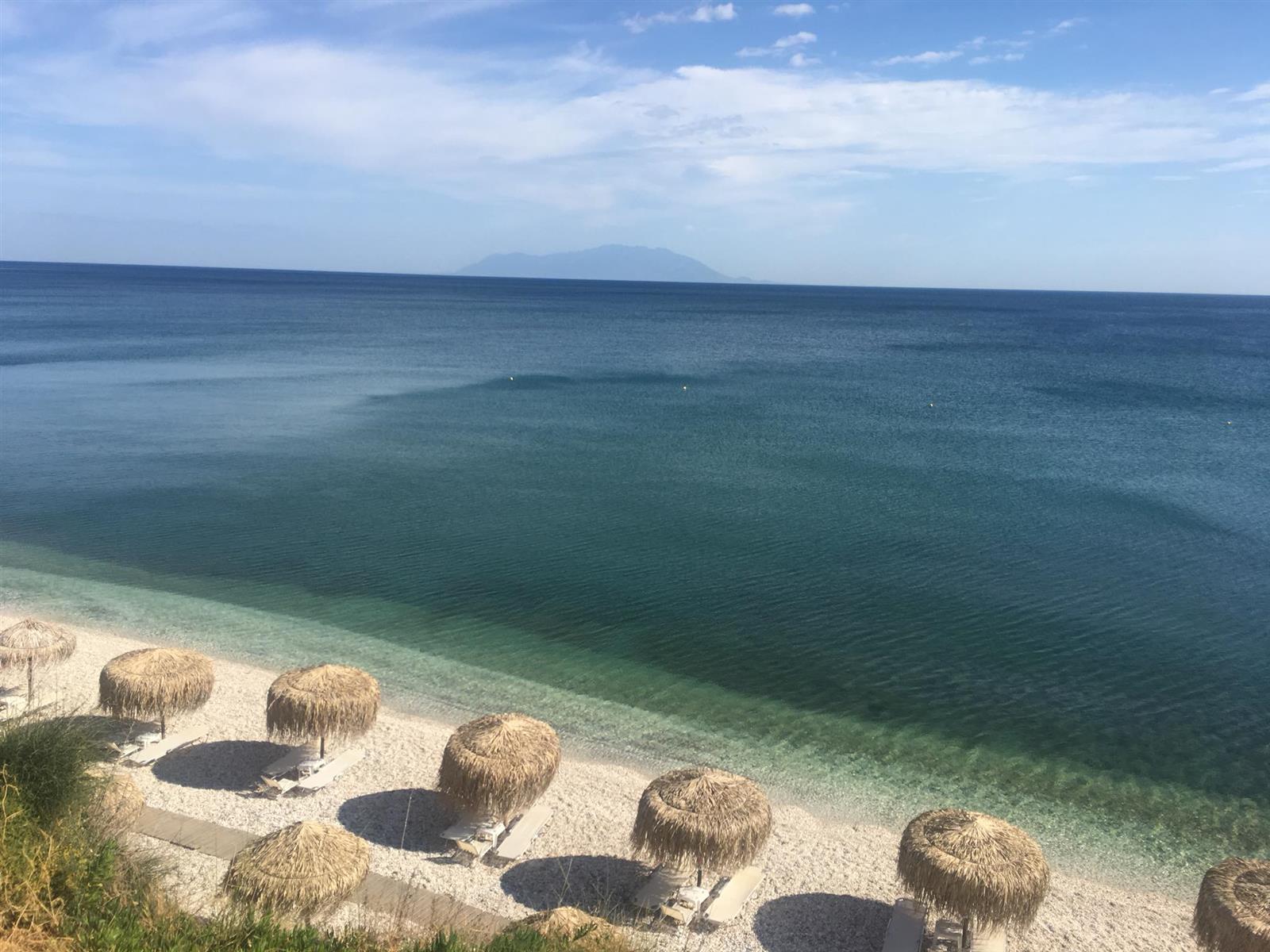 Maronia Beach, Rodopi