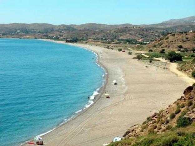 Mesimvria Beach, Evros