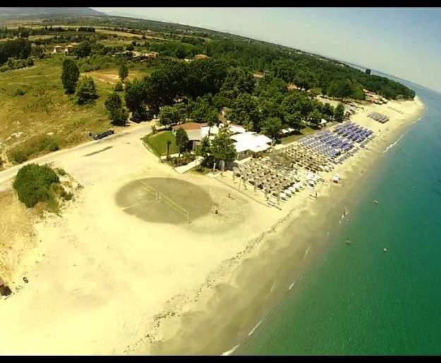 Plaka Beach, Pieria