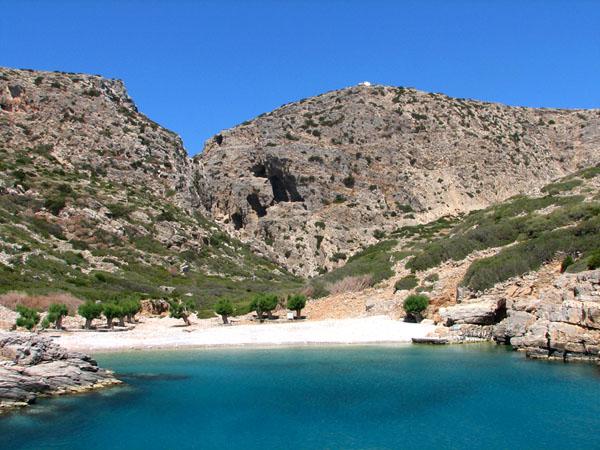 Saria Island, Karpathos