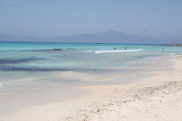 Xrisi (Gaidouronisi) Crete Island
